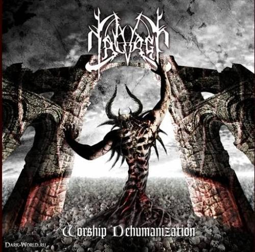 Nalvage_-_Worship_Dehumanization